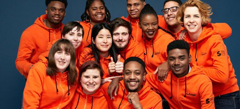 Unis-Cité 94 recrute 50 jeunes en service civique pour octobre 2020