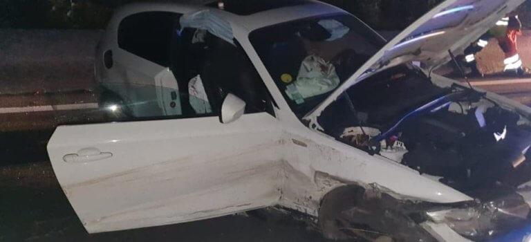 Maisons-Alfort : il tire sur son ex-compagne puis tente de se suicider en voiture