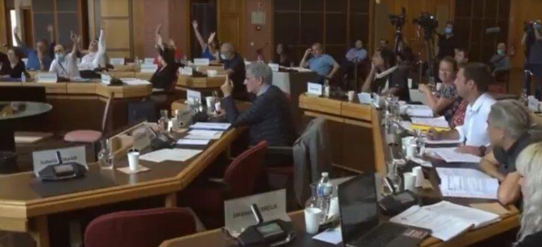 Vitry-sur-Seine: après le renversement de l'ancien maire, le conseil municipal s'organise