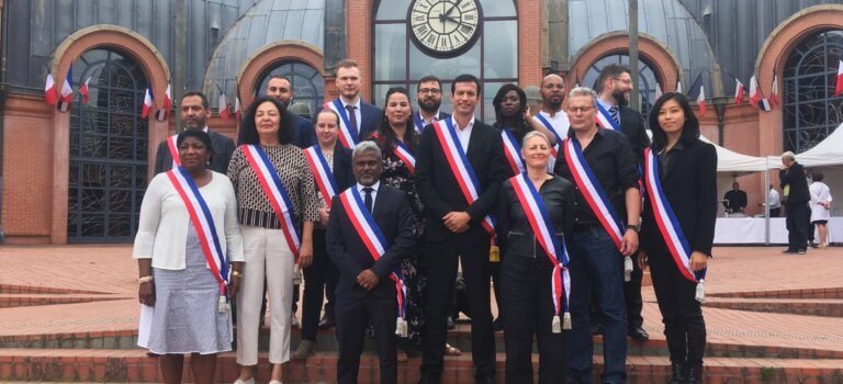 Ricochets politiques de l'élection à la hussarde de Pierre Bell-Lloch à Vitry-sur-Seine