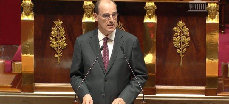 Déclaration de Jean Castex: comment ont voté les députés du Val-de-Marne