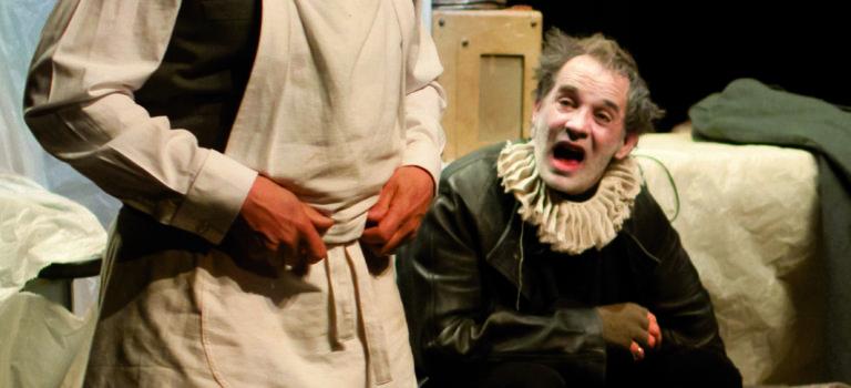 L'Avare: théâtre à Thiais