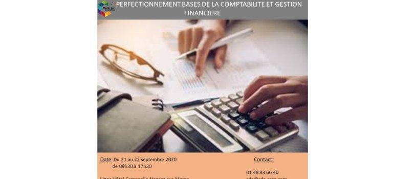 Formation sur les bases de la comptabilité associative à Nogent-sur-Marne