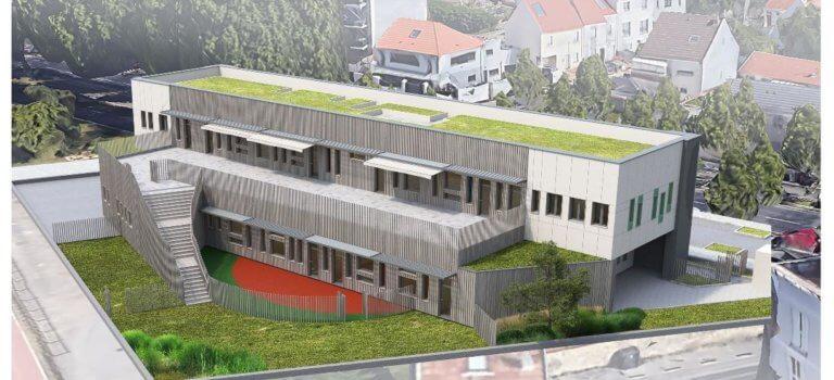 Crèches départementales en Val-de-Marne: 100 nouvelles places d'ici septembre 2021