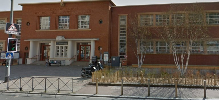 Chaville: la maternelle des Myosotis fermée en raison du Covid-19