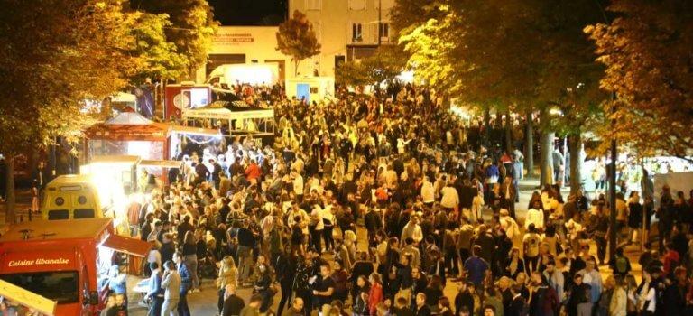 Saint-Maur-des-Fossés: le Food Trucks Festival victime du Covid-19