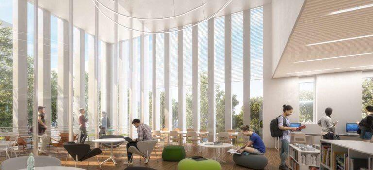 Lycées en Ile-de-France : le point sur les rénovations et nouvelles constructions