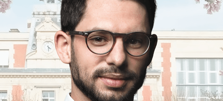 Législative partielle Alfortville-Vitry-sur-Seine: Jonathan Rosenblum candidat LREM