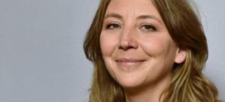 Alfortville-Vitry-sur-Seine: Sandra Regol, candidate EELV à la législative partielle