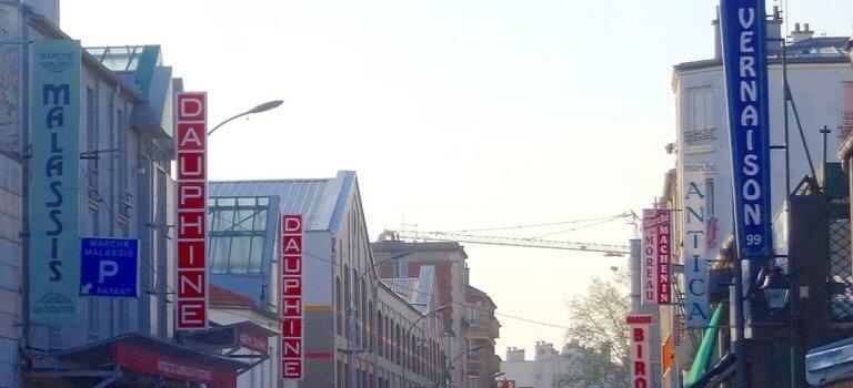 Seine-Saint-Denis : détail des zones où le port du masque est obligatoire