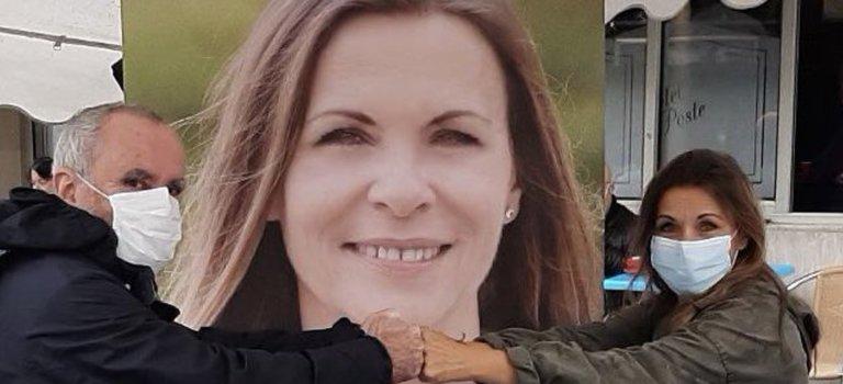 Législative partielle d'Alfortville – Vitry – Isabelle Santiago en tête, Sandra Regol se maintient