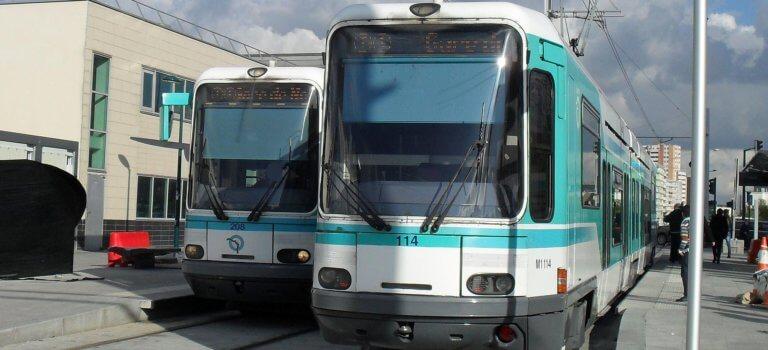 Plan de relance: les élus de l'Est parisien réclament leur part pour le tram T1