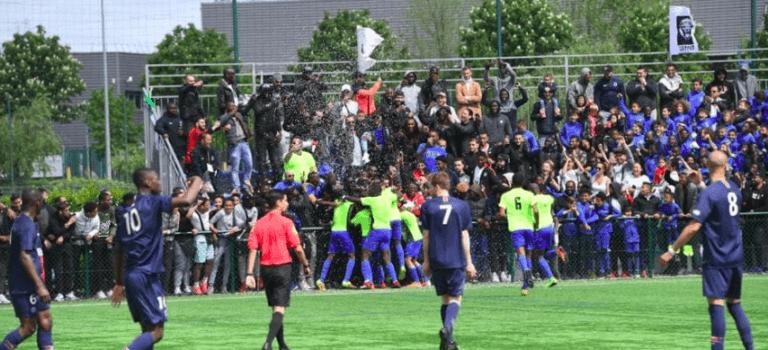 Alfortville, Limeil-Brévannes: clubs de foot en disgrâce après les élections