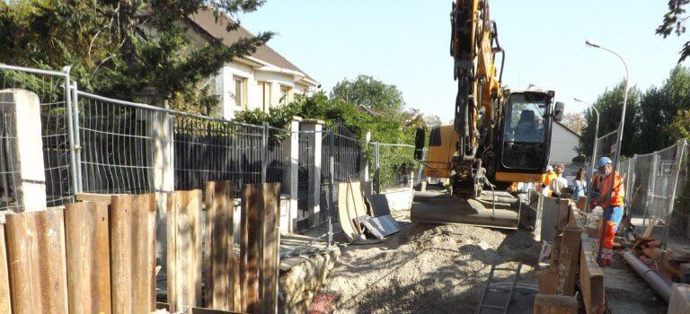 Baignade en banlieue: Paris Est Marne et Bois met le paquet sur l'assainissement