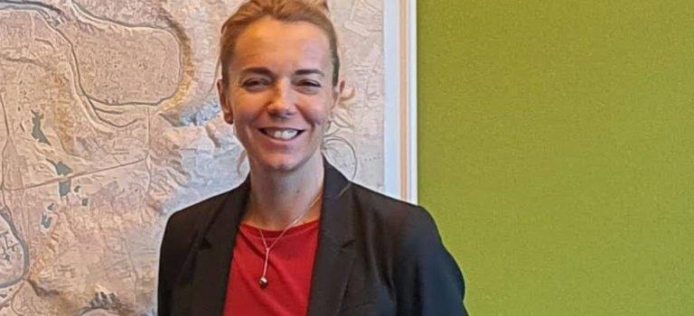 Val-de-Marne: Cécile Geneste rejoint l'Elysée