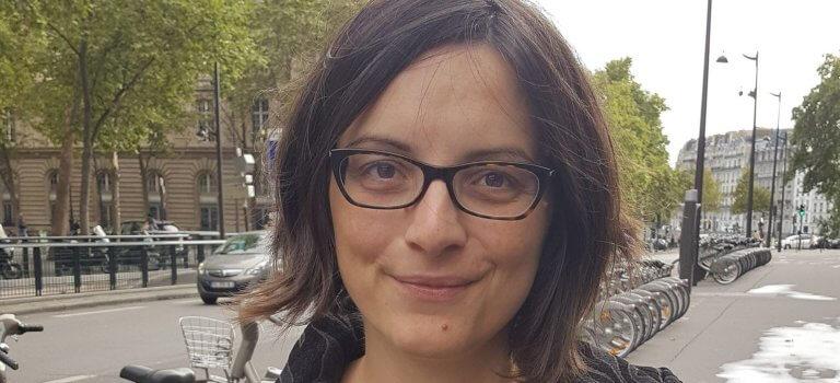 Paris : Célia Blauel reprend la délégation Seine