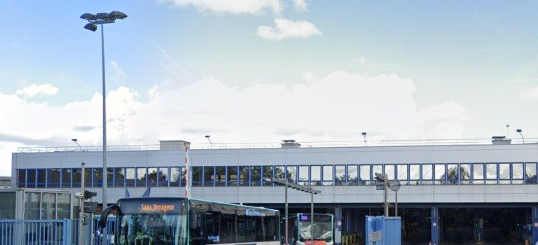 A Thiais, le centre bus RATP va passer au gaz naturel