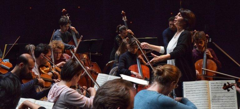 L'Héroïque – Paris Mozart Orchestra à L'Haÿ-les-Roses