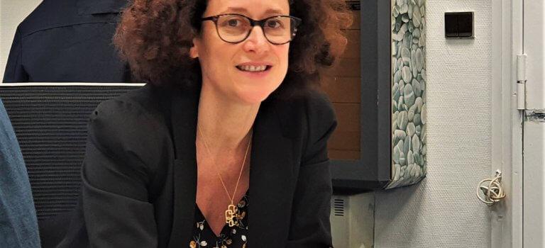 Régionales Ile-de-France: Emmanuelle Wargon candidate en Val-de-Marne