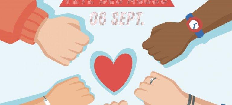 Fête des associations 2020 à Sucy-en-Brie