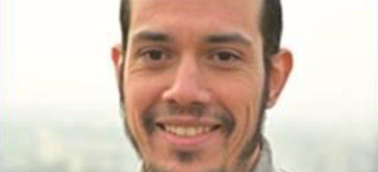 Hamza Mokhtari élu président d'Infocom 94