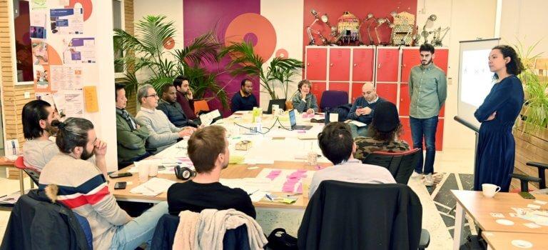 Montreuil : appel à projets d'incubation pour les réfugiés entrepreneurs