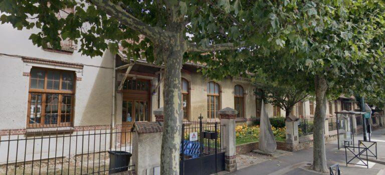 Bonneuil-sur-Marne conservera sa nouvelle classe à Langevin-Wallon