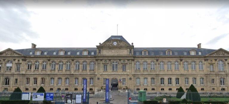 Journées du patrimoine en Hauts-de-Seine –  La manufacture de Sèvres ouvre ses portes