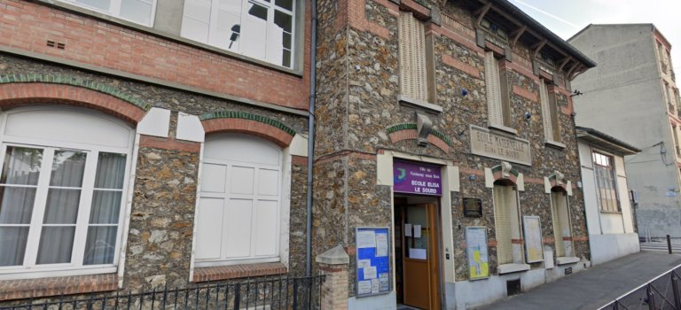 Fontenay-sous-Bois obtient son ouverture de classe à Elisa Lesourd