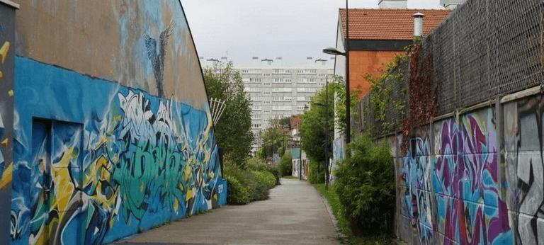 Vitry-sur-Seine : un chauffeur de scooter percute violemment un enfant et s'enfuit