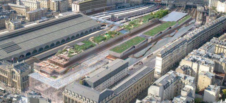Paris: la SNCF lâche le projet Stationord
