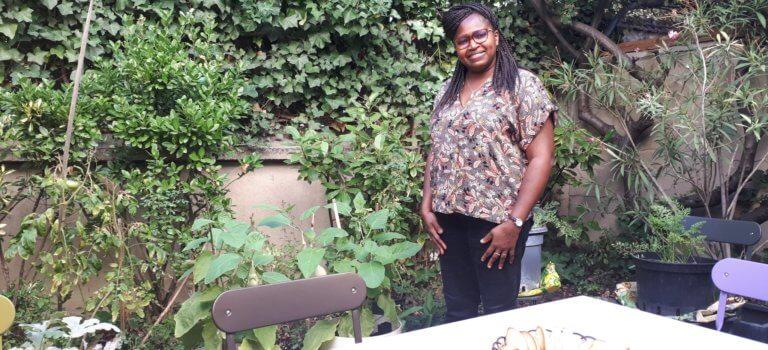 Ivry-sur-Seine: La table de Mame invite au voyage