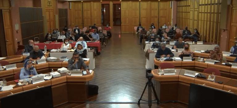 Conseil municipal à Vitry-sur-Seine: l'ambiance OK Corral continue