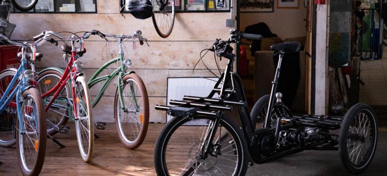 Tout savoir sur la a cyclo-logistique et ses métiers émergents à Alfortville
