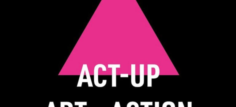 Vitry-sur-Seine: le MacVal et Act Up ensemble contre le Sida
