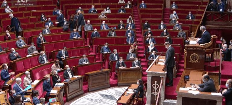 Reconfinement: comment ont voté les parlementaires du Val-de-Marne