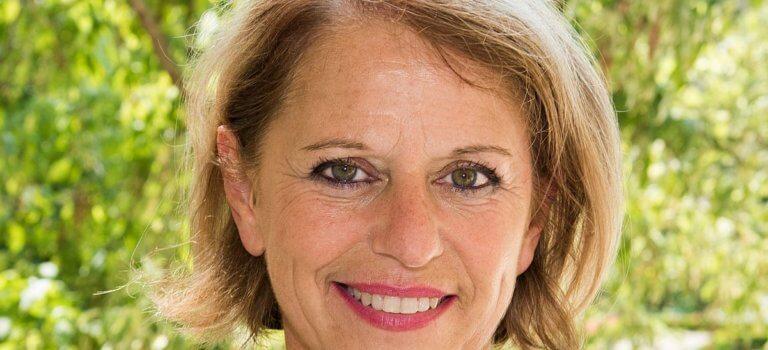 Ehpad et Covid-19: la ministre Brigitte Bourguignon à Saint-Maur-des-Fossés