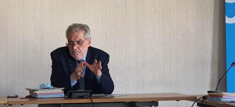 Val-de-Marne: Christian Favier favorable à un report des élections départementales