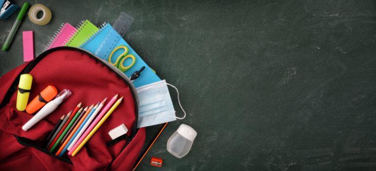 Ile-de-France: 5 écoles et 26 classes fermées pour coronavirus