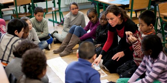 D'une école à l'autre: docu-débat à Arcueil