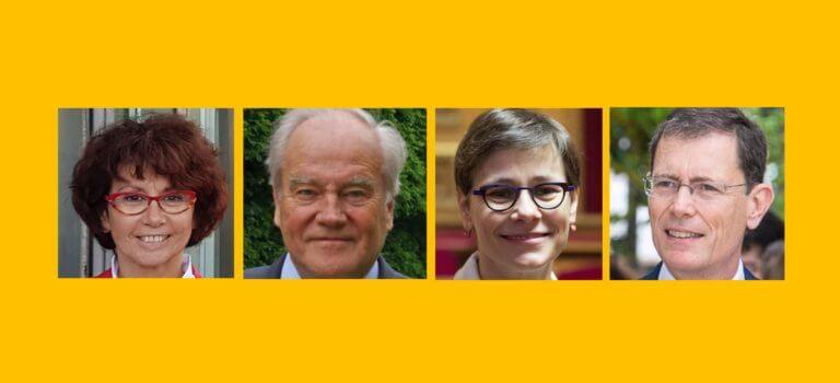 Val-de-Marne au Sénat: 2 présidents et 2 vice-présidentes de commissions