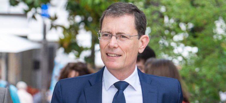 Priorités de Laurent Lafon président de la Commission culture, éducation et communication du Sénat