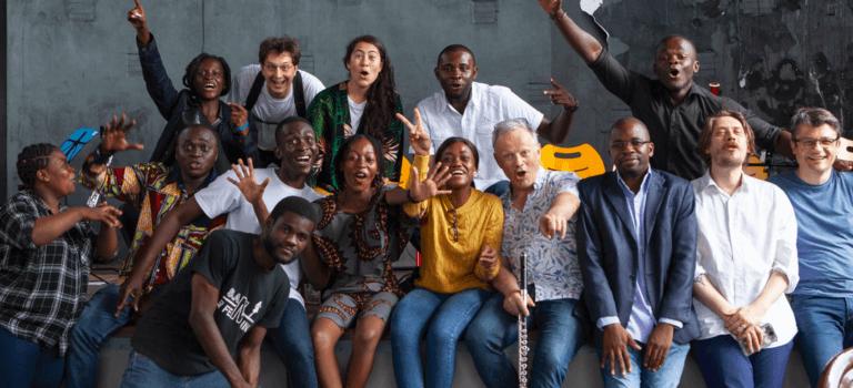 Économie sociale et solidaire: 14 projets à l'honneur au Grand Orly Seine Bièvre