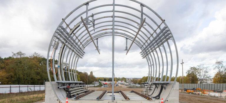 Portes ouvertes le 16 octobre sur les chantiers du métro Grand Paris Express