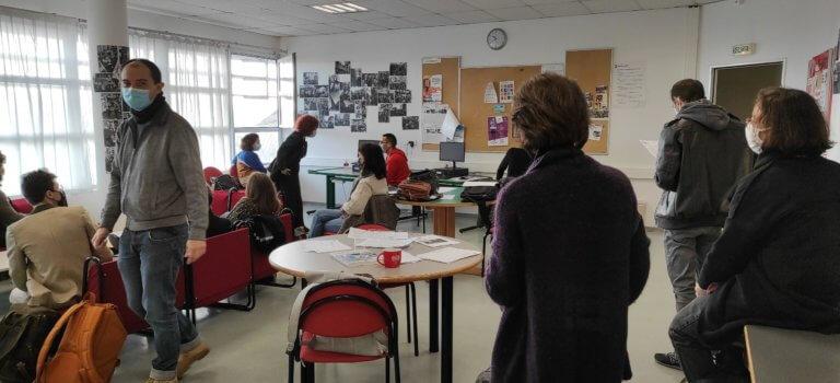 Val-de-Marne: grèves et droit de retrait au collège et lycée