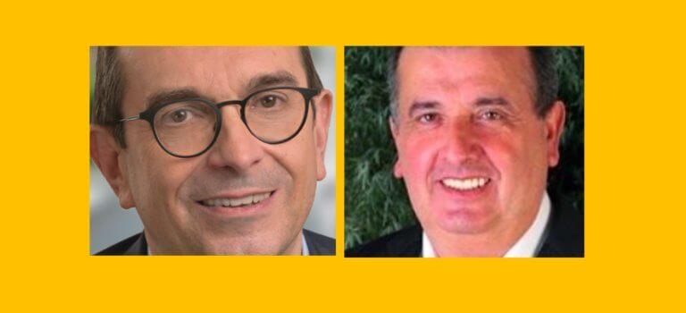L'UDI gagne les maires de Chennevières-sur-Marne et Santeny