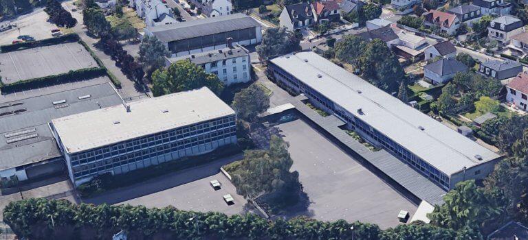 Ormesson-sur-Marne: le collège Saint-Exupéry à l'arrêt depuis deux semaines