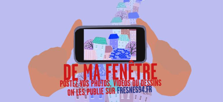 Concours photo #fresnesdemafenetre