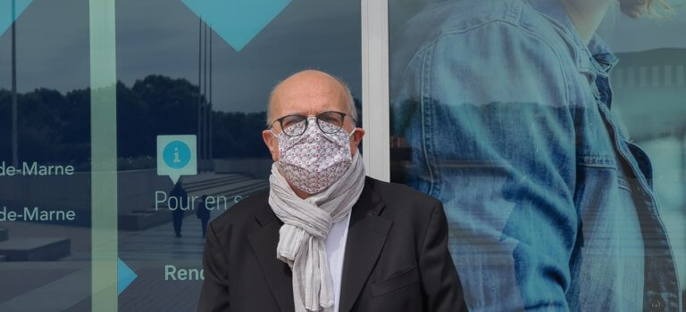 """Fermeture des commerces: """"On risque la catastrophe"""", alerte Gérard Delmas (CCI 94)"""