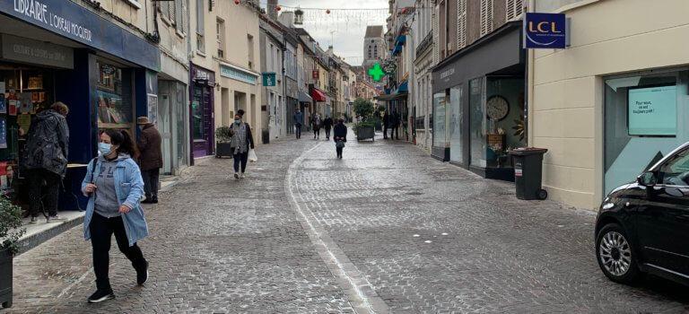 Ile-de-France: l'aide au loyer renouvelée pour 10 000 nouveaux commerçants